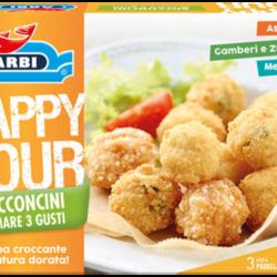 Arbi - Happy Hour