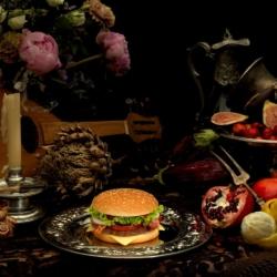 Burger - Test