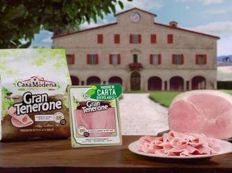 Casa Modena- Gran Tenerone
