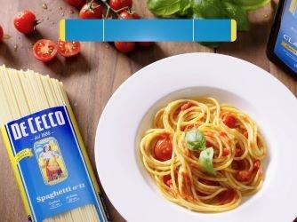 De Cecco -Spaghetti- Juventus
