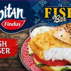 Findus- Fish Bar