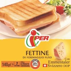 Iper - Fettine