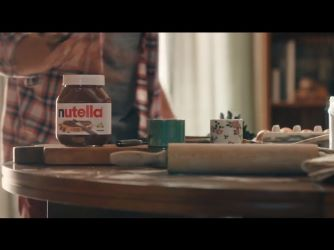 Nutella - It's Good To Be Together