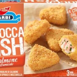 Arbi - Crocca Fish