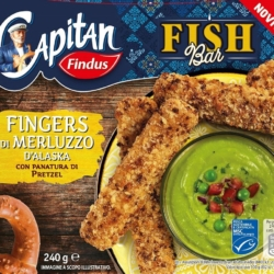 Findus - Fish Bar