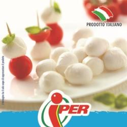 Iper - Mozzarelline