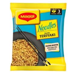 Maggi - Noodles